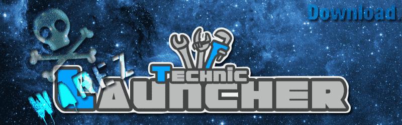 TeraCraft - Tekkit plný zábavy